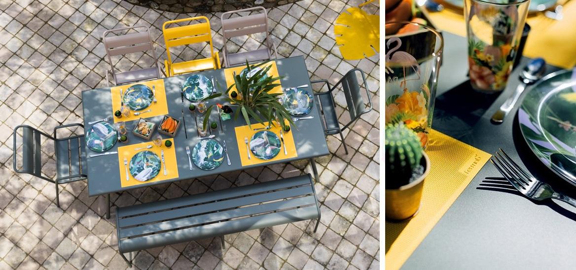 Tischsets & Tischdecken