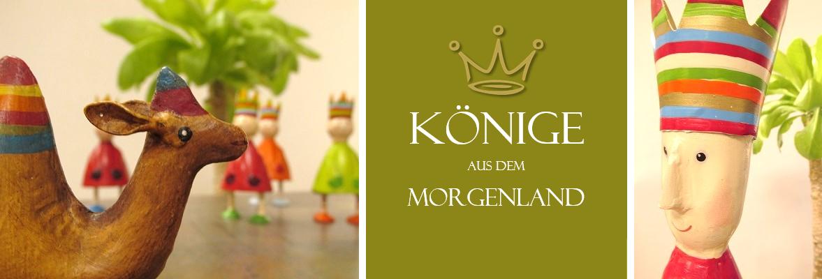Könige & Kronen