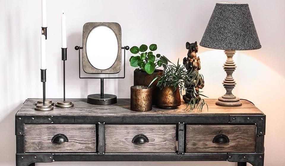 Interior, Möbel & Leuchten
