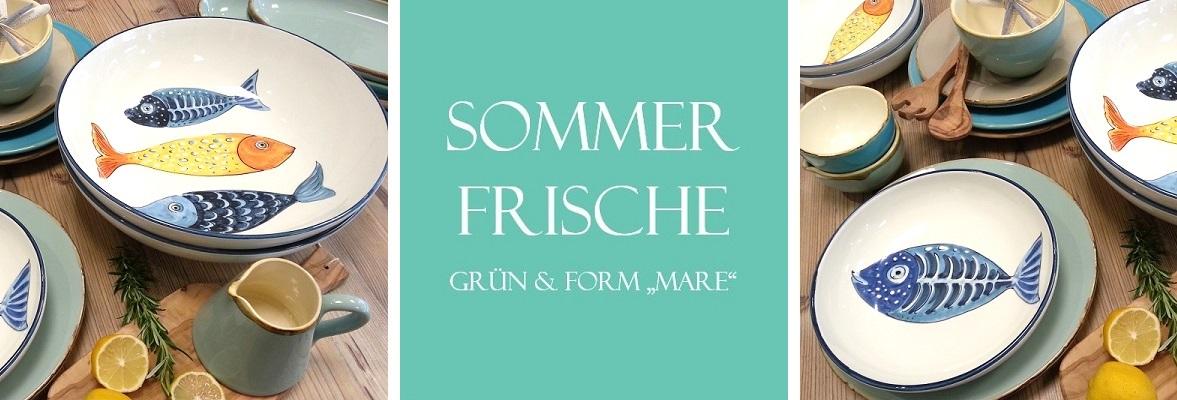 "Grün & Form ""Mare"""