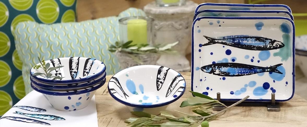 Portugiesische Keramik