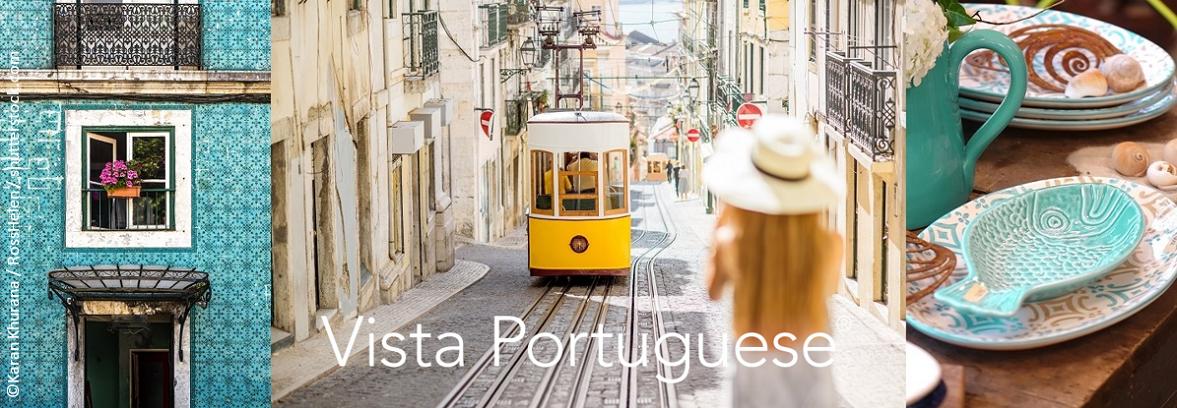Vista Portuguese