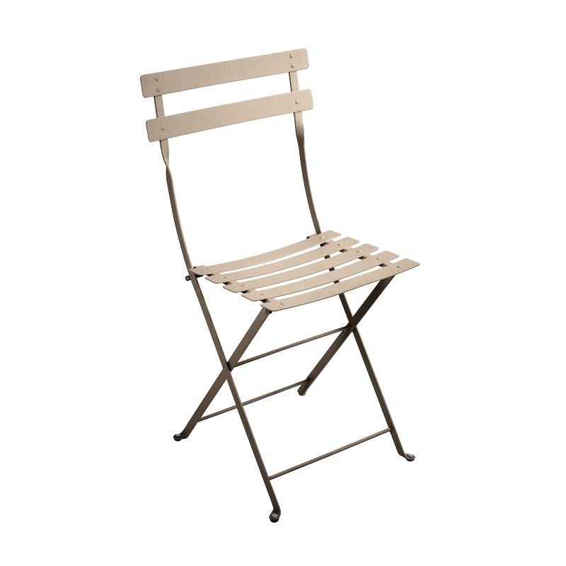 ferrum living bistro stuhl fermob muskat. Black Bedroom Furniture Sets. Home Design Ideas