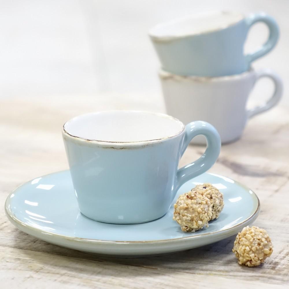 ferrum living gr n form keramik espresso tasse. Black Bedroom Furniture Sets. Home Design Ideas