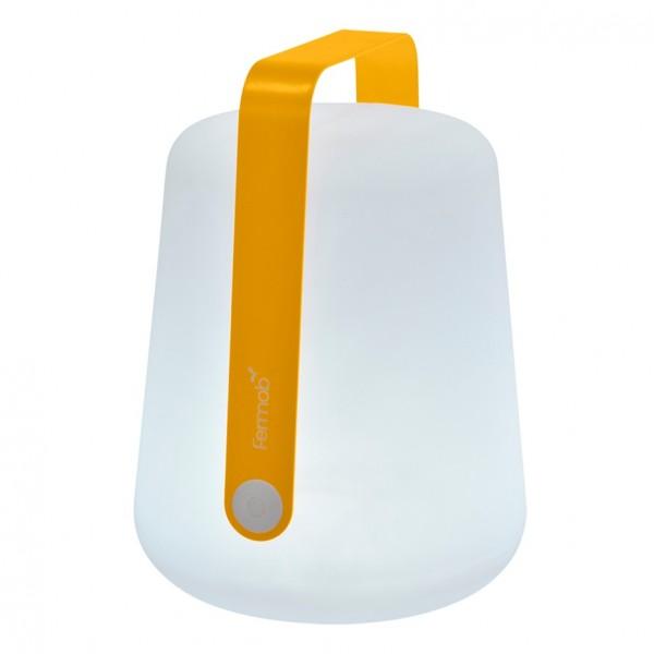 Fermob Outdoor LED Lampe Balad H38 Honig