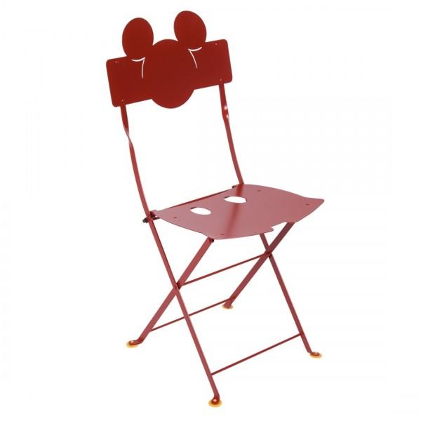 Fermob Bistro Stuhl Mickey Mouse © Mohnrot