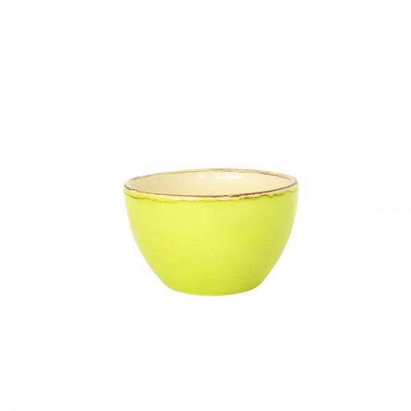 Grün & Form kleine Schale apfelgrün