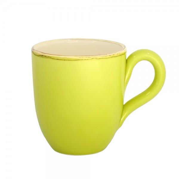 Grün & Form Becher apfelgrün