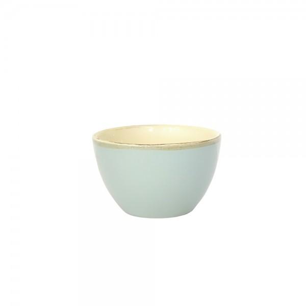 Grün & Form kleine Schale aqua