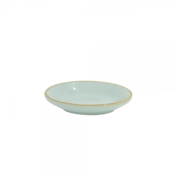 Grün & Form mini Antipastischale aqua