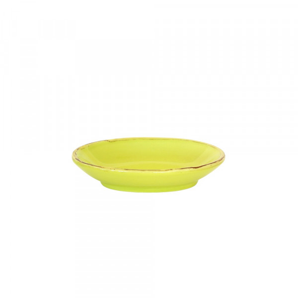Grün und Form Antipastischale mini in Apfelgrün