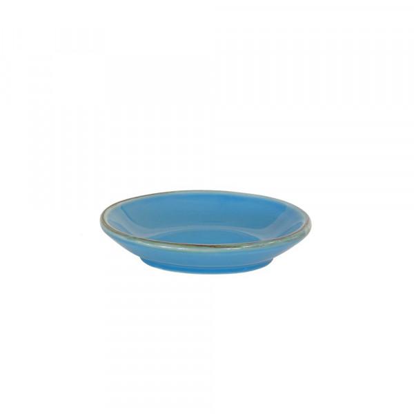 Grün und Form mini Antipastischale blau