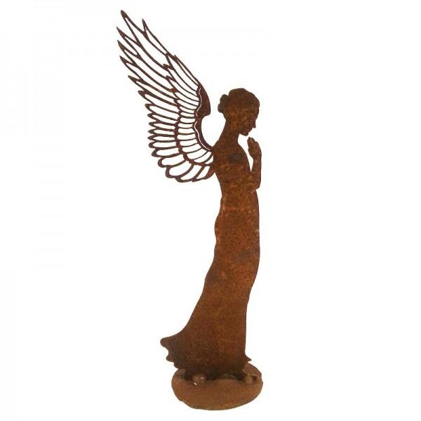 Rostiger Engel Santine H 30