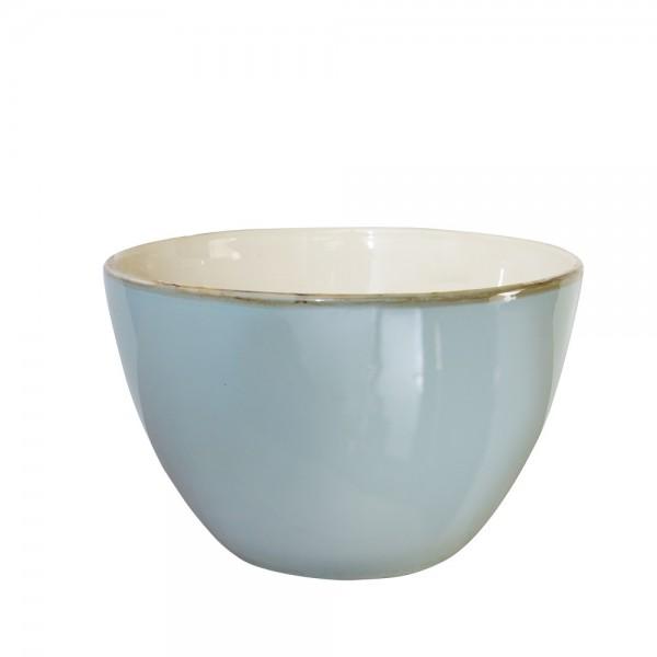 Grün & Form Salatschale L aqua