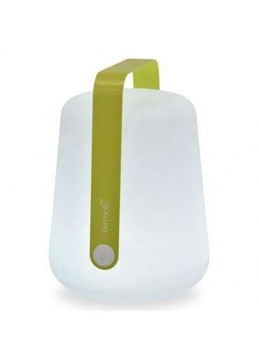 Fermob Outdoor LED Lampe Balad H38 Eisenkraut | AUSSTELLUNGSSTÜCK