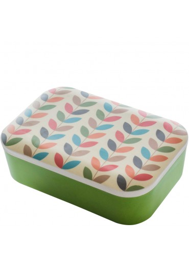 """Bamboofriends Lunchbox """"Leaves"""" Chic.Mic"""
