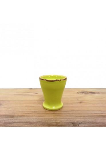 Grün & Form Eierbecher apfelgrün