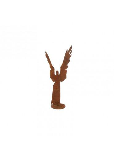 Rostiger Engel Celeste H25