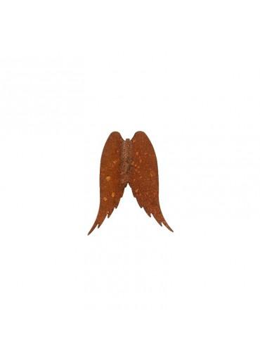 Rostiger Engelsflügel mini