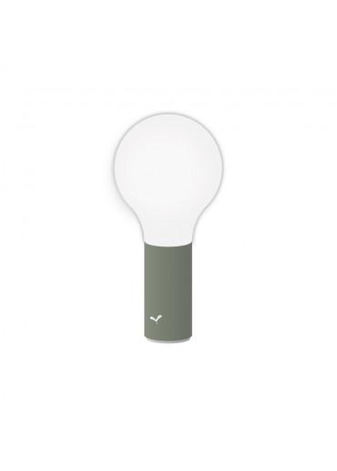 Fermob APLÔ Lampe LED Outdoor Leuchte H24 cm Kaktus