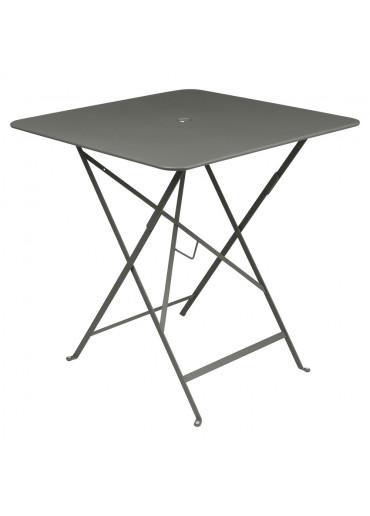 Fermob Bistro Tisch 71 x 71 cm Rosmarin