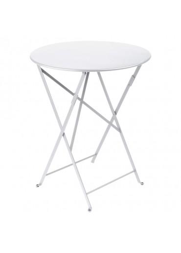 Fermob Bistro Tisch Baumwollweiß