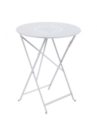 Fermob Floreal Tisch Baumwollweiß
