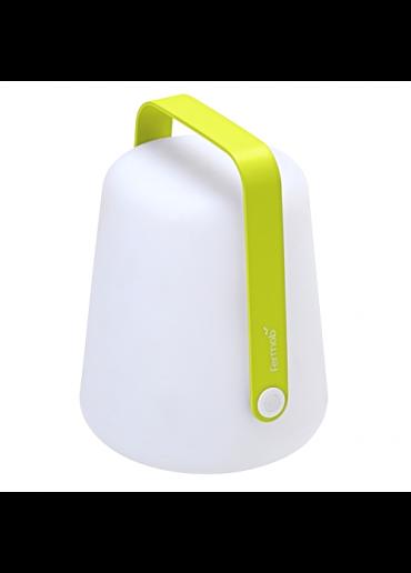 Fermob Outdoor LED Lampe Balad H25 Eisenkraut
