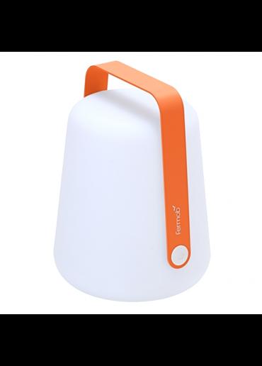 Fermob Outdoor LED Lampe Balad H25 Karotte