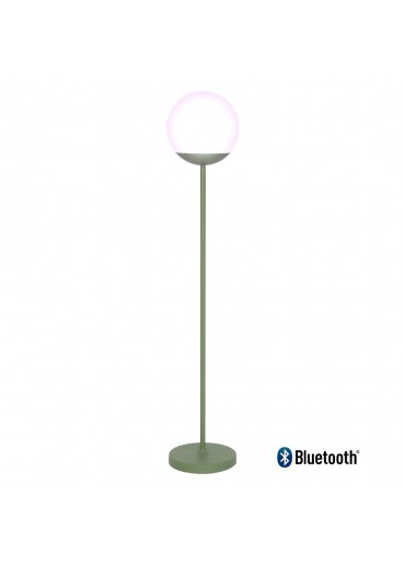 Fermob Lampe Mooon! H134 cm in Kaktus