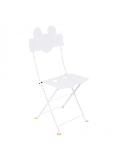 Fermob Bistro Stuhl Mickey Mouse © Baumwollweiß