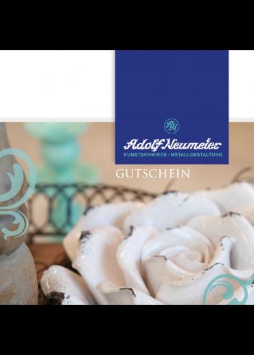 Geschenk-Gutschein 100 €