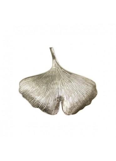 Ginkgo Blatt Schale