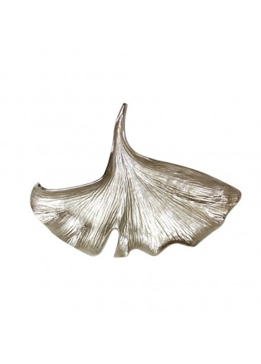 Ginkgo Blatt Schale groß