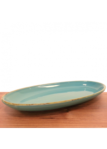 Grün & Form Antipastischale Gr. 2 türkis
