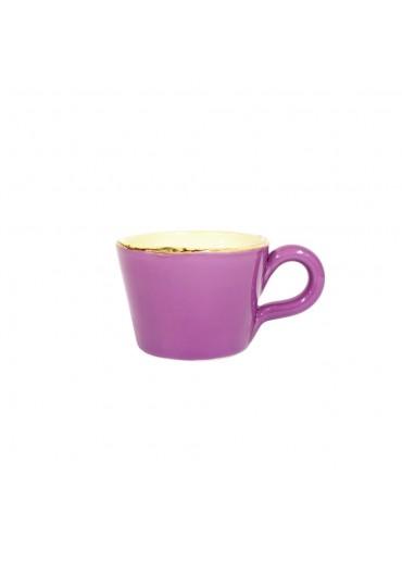 Grün & Form Espresso Tasse pflaume