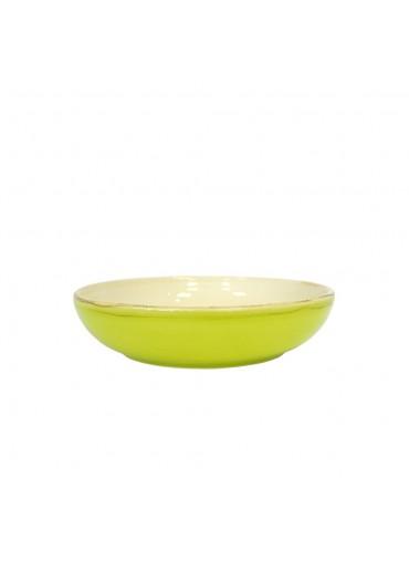 Grün & Form Salatteller apfelgrün