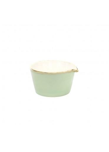 Grün & Form Schale mit Ausguss mint