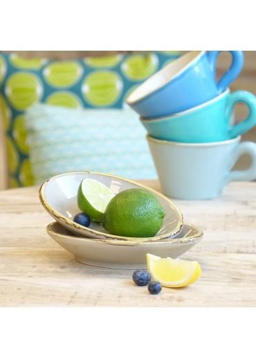 Grün & Form mini Antipastischale nuss