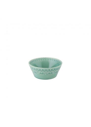 Keramik Schale klein aqua