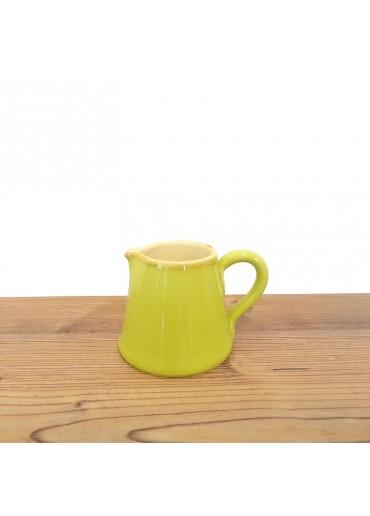Grün & Form Krug Milchkännchen apfelgrün