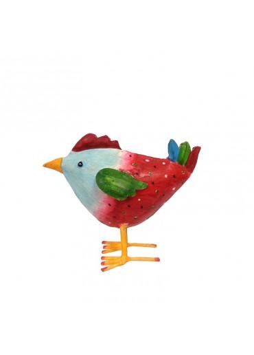 """Vogelkind """"Pico"""" Metall klein"""
