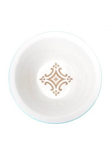 Vista Portuguese Keramik Salatschale
