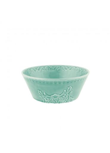 Rua Nova Keramik Schale aqua