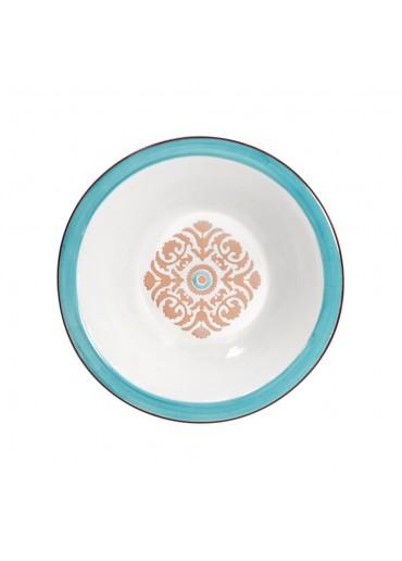 Portugiesische Keramik Schale