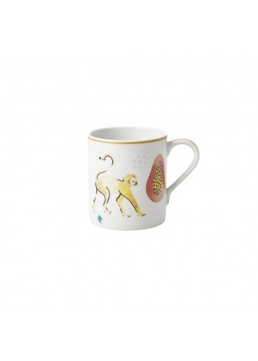 Rice Everyday Magic Porzellan Tasse Monkey