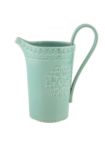 Rua Nova Keramik Krug aqua