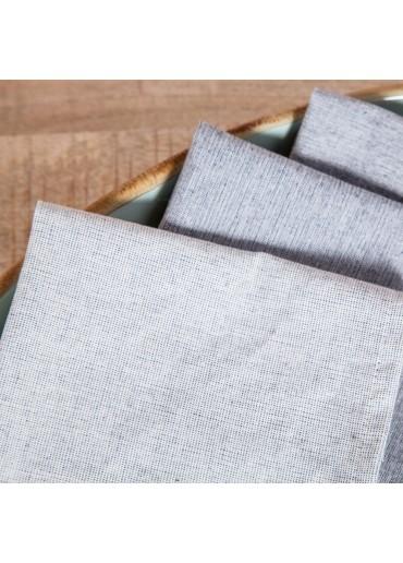 Grün & Form Serviette Baumwolle