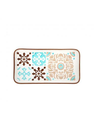 Vista Portuguese Keramik Platte