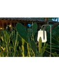 Fermob Lampe Balad mit Erdspieß Kaktus